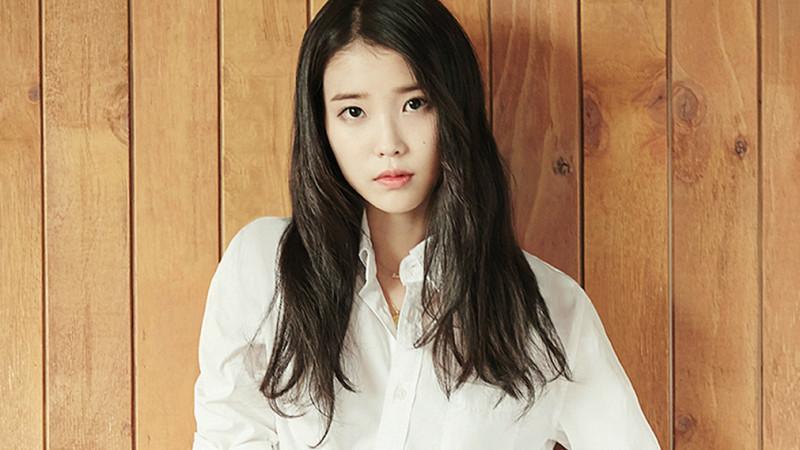 IU cantará en el especial de Año Nuevo Chino de Hunan TV