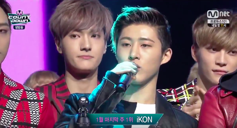 "iKON gana con ""Dumb and Dumber"" en ""M!Countdown"" + actuaciones de Ryeowook, GFRIEND…"