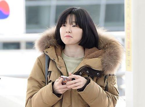 """Lee Min Ji, actriz de """"Reply 1988"""", termina contrato con su agencia"""