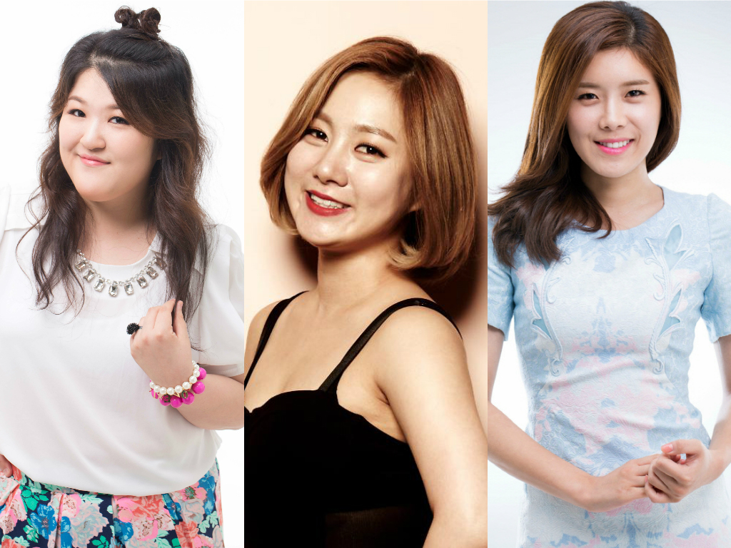 "Las humoristas Park Na Rae, Jang Do Yeon y Lee Guk Joo invitadas a ""2 Days & 1 Night"""