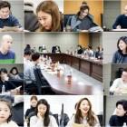 """""""Marriage Contract"""" con Lee Seo Jin y Uee realiza su primera lectura de guión"""