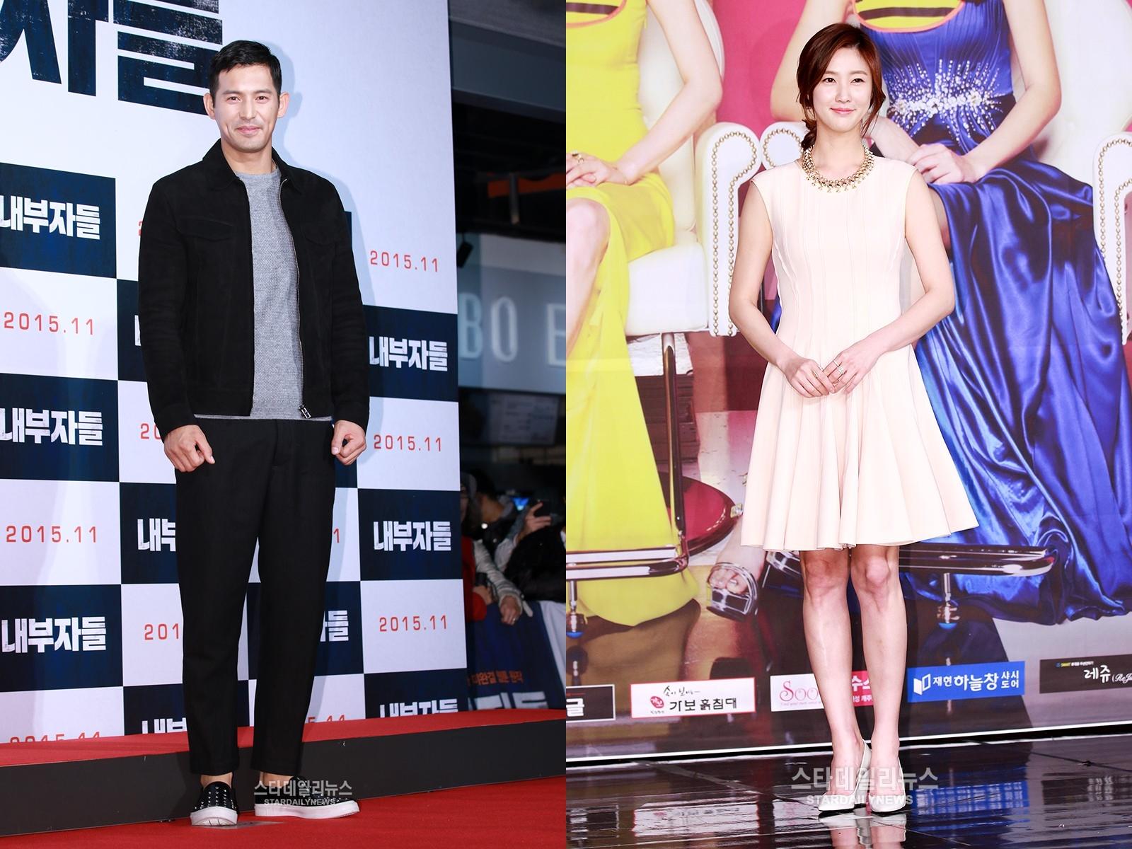 """Oh Ji Ho y Lee Soo Kyung confirmados como protagonistas del drama """"My Little Baby"""""""