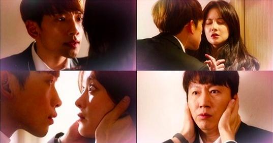 """Revelan segundo teaser del próximo drama de Rain """"Come Back Uncle"""""""