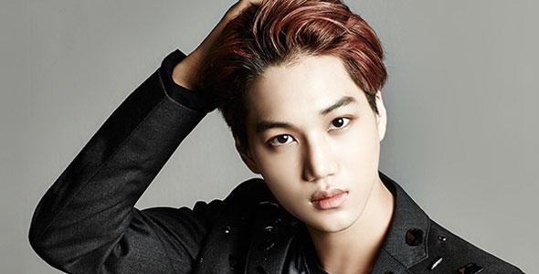 Kai de EXO piensa que actuar es más difícil de cantar