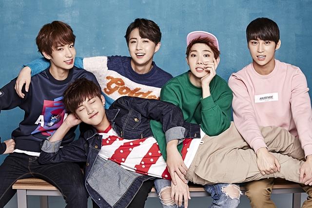 A-JAX ahora es un grupo de 5 miembros luego que algunos miembros se fueran y otros fueran añadidos