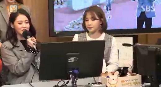 Gayoon de 4Minute desea graduarse de la universidad este año