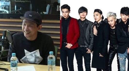 Hwang Jung Min bromea sobre cómo planea conseguir entradas para el concierto de BIGBANG