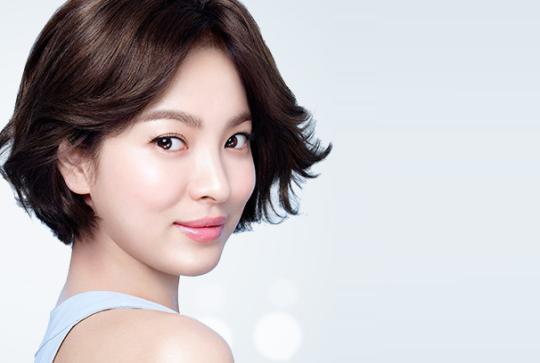 Song Hye Kyo compra una casa de lujo en Samseongdong