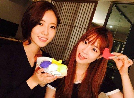 Representantes de Youngji confirman que su hermana no tiene planes de debutar en la industria del entretenimiento
