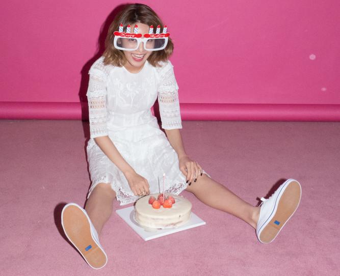 Sooyoung de Girls Generation se une a tumblr y celebra su cumpleaños