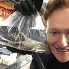 """Conan O'Brien hará un cameo en """"One More Happy Ending"""" de MBC"""