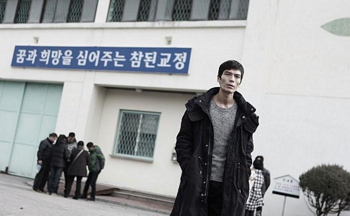 El actor Kim Sung Oh pierde 16 kilogramos para su papel de asesino serial