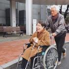 La actriz Um Aing Ran se somete a cirugía de cáncer de pecho