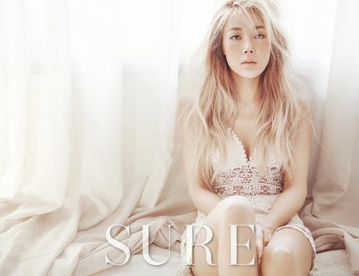 Yoobin de Wonder Girls gana elogios del editor de SURE por su profesionalismo