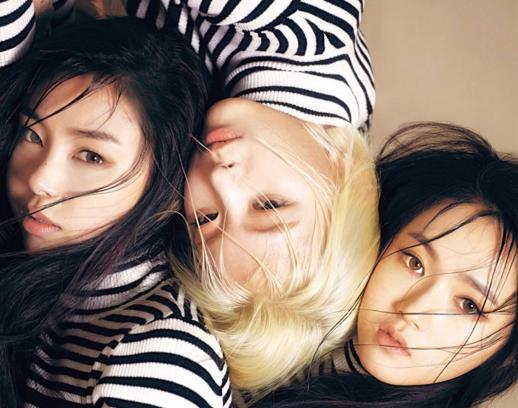 ¿Cómo el regreso de Ladies' Code puede rendir tributo al legado de RiSe y EunB?