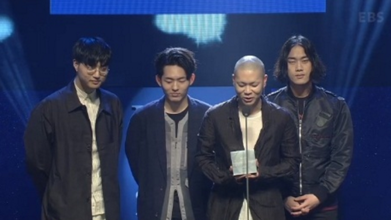 Los 13th Korean Music Awards: BIGBANG, Hyukoh y E-Sens ganan en grande