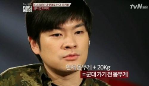 Internauta se hace pasar por ex-novia de Jang Ki Ha
