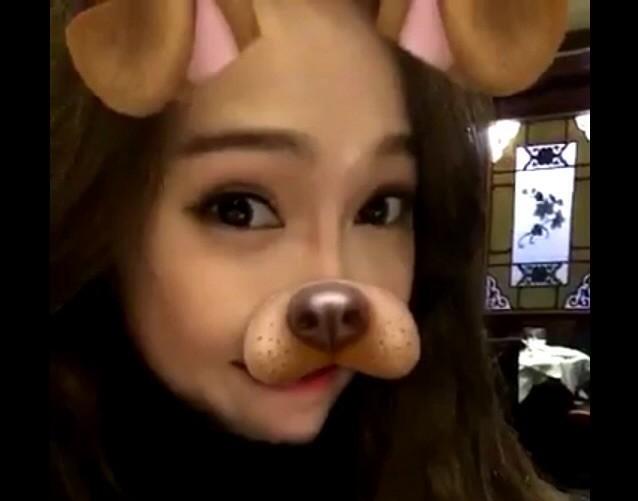 Jessica se une a Snapchat