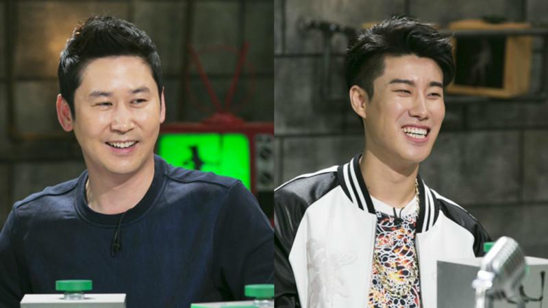 Shin Dong Yup y San E presentarán un nuevo programa para enseñar rap a las abuelas