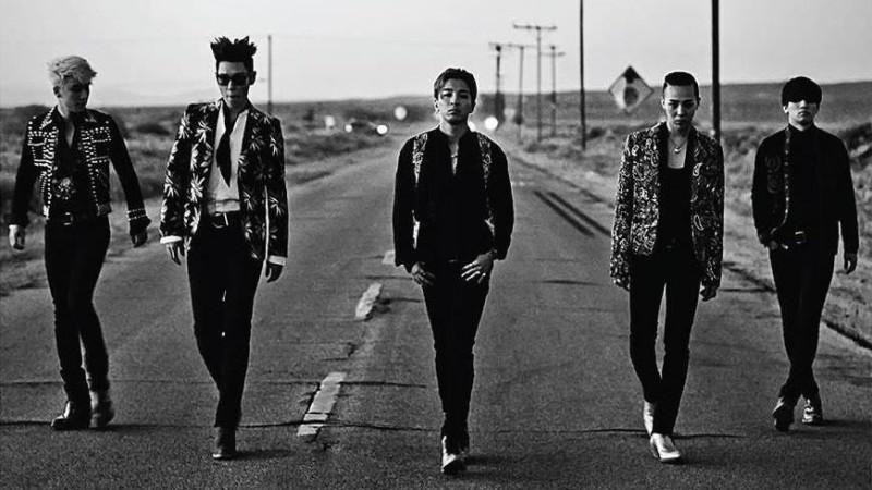 """BIGBANG habla sobre la etiqueta del K-Pop y el servicio militar en entrevista para el """"Washington Post"""""""