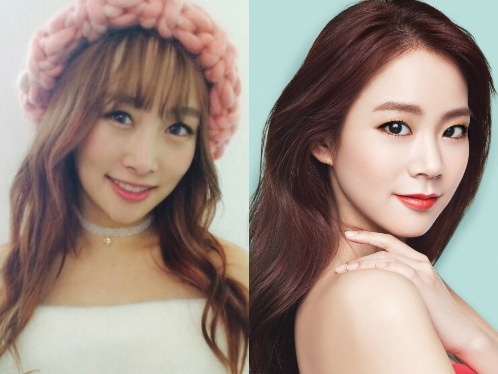 Nicole y Seungyeon compartirán escenario por primera vez desde la separación de KARA