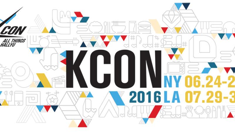 KCON USA regresa a Nueva York y LA este verano
