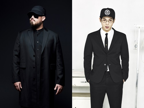 "Gil confirmado junto a Mad Clown para ""Show Me the Money 5″"