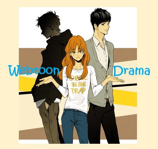 Webtoons, adaptaciones de dramas y decepciones
