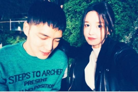 Nam Gyu Ri envía mensaje de apoyo a Jaejoong de JYJ
