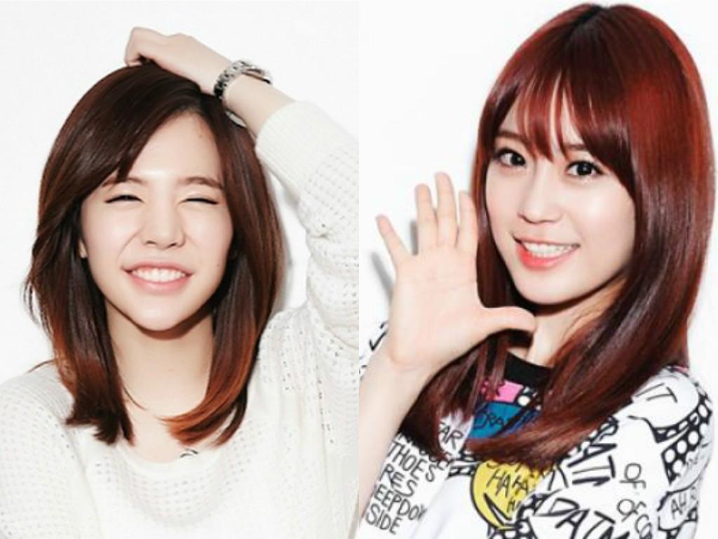 Heo Young Ji y Sunny de Girls' Generation aparecerán en un nuevo programa