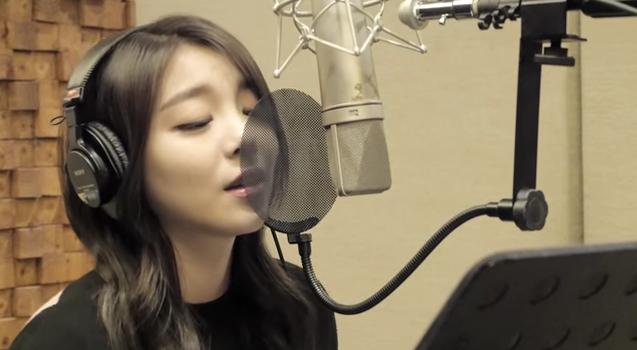 "Ailee revela MV de ""Because It's Love"" para la banda sonora de ""Please Come Back, Mister"""