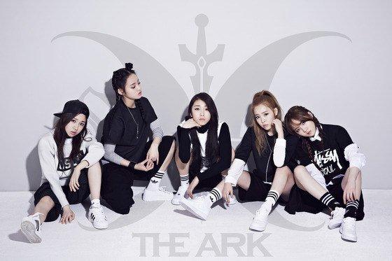 ¿Se ha separado el grupo The Ark?