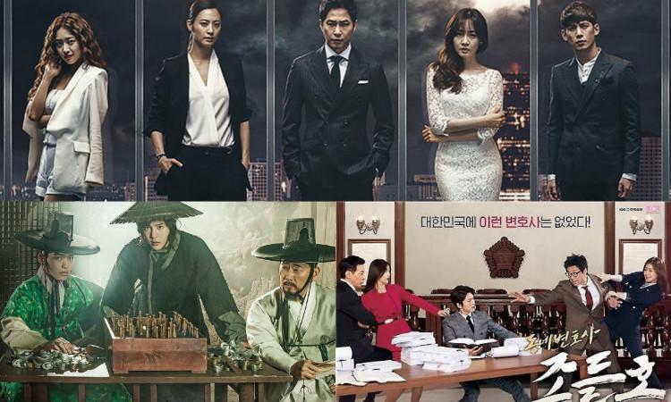 Tres dramas, tres estrenos: ¿quién ganó la batalla de ratings?