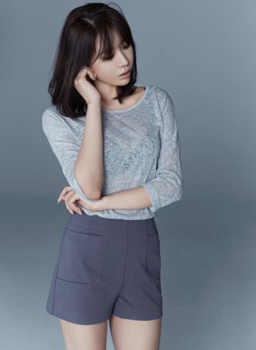 Viki (ex-integrante de Dal Shabet) renueva su imagen como actriz