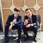 Lee Sung Min habla de las diferencias entre Im Siwan y Junho de 2PM