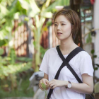 "Moon Chae Won explica cambio repentino en su voz en ""Goodbye Mr. Black"""