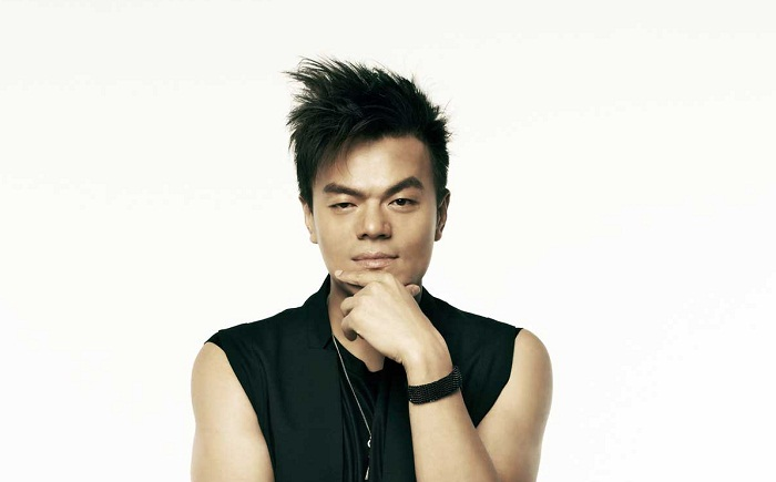 """Park Jin Young publica la práctica de baile de """"Still Alive"""""""