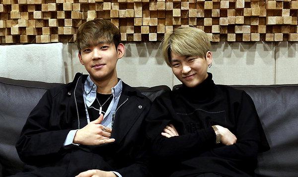 """Sangdo y Hojoon de Topp Dogg lanzan una nueva pista para la banda sonora de """"Please Come Back, Mister"""""""