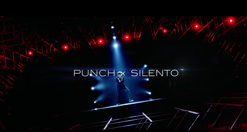 "PUNCH y el rapero estadounidense Silento revelan el video musical de ""Spotlight"""