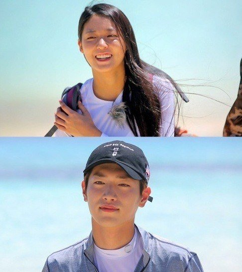 """Seo Kang Joon y Seolhyun dan pista de un futuro romance en los episodios de """"Law of the Jungle"""""""