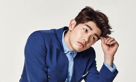 "Eric Nam dejará ""After School Club"" esta semana"