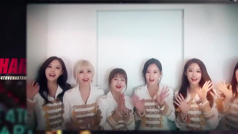 """T-ara, EXID y Jessica son premiadas en la ceremonia de los """"YinYueTai V Chart Awards"""""""