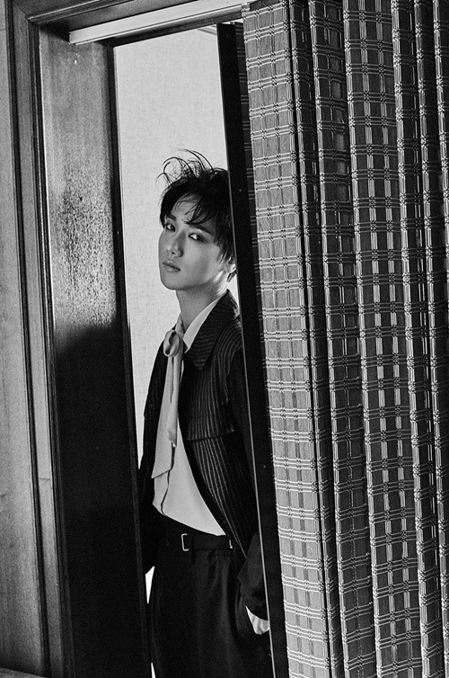 Yesung de Super Junior lanzará su primer álbum solista la próxima semana