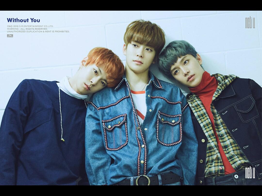 """NCT U publica MV para la versión china de """"Without You"""""""