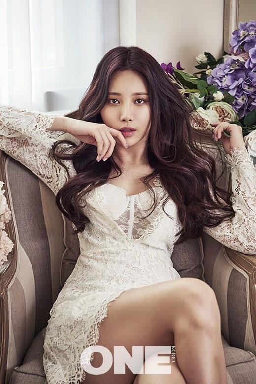 Yura de Girl's Day revela que le gustaría trabajar con Lee Seung Gi o Cho Jin Woong