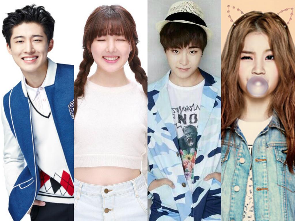 Idols K-Pop que pueden votar por primera vez este año