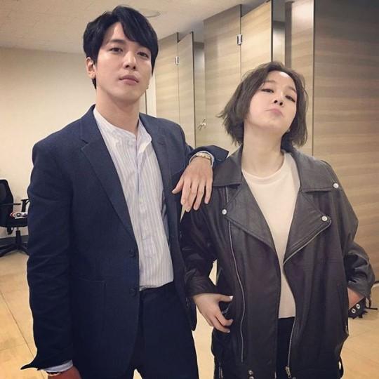 """Jung Yong Hwa habló sobre el nuevo reto que tuvo que enfrentar como productor en """"Sugar Man"""""""
