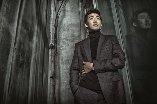 """Yoon Kye Sang se une al elenco estelar de """"The Good Wife"""" de tvN"""