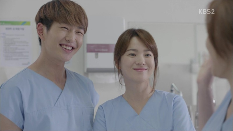 "Onew comenta sobre su experiencia en ""Descendants of the Sun"""