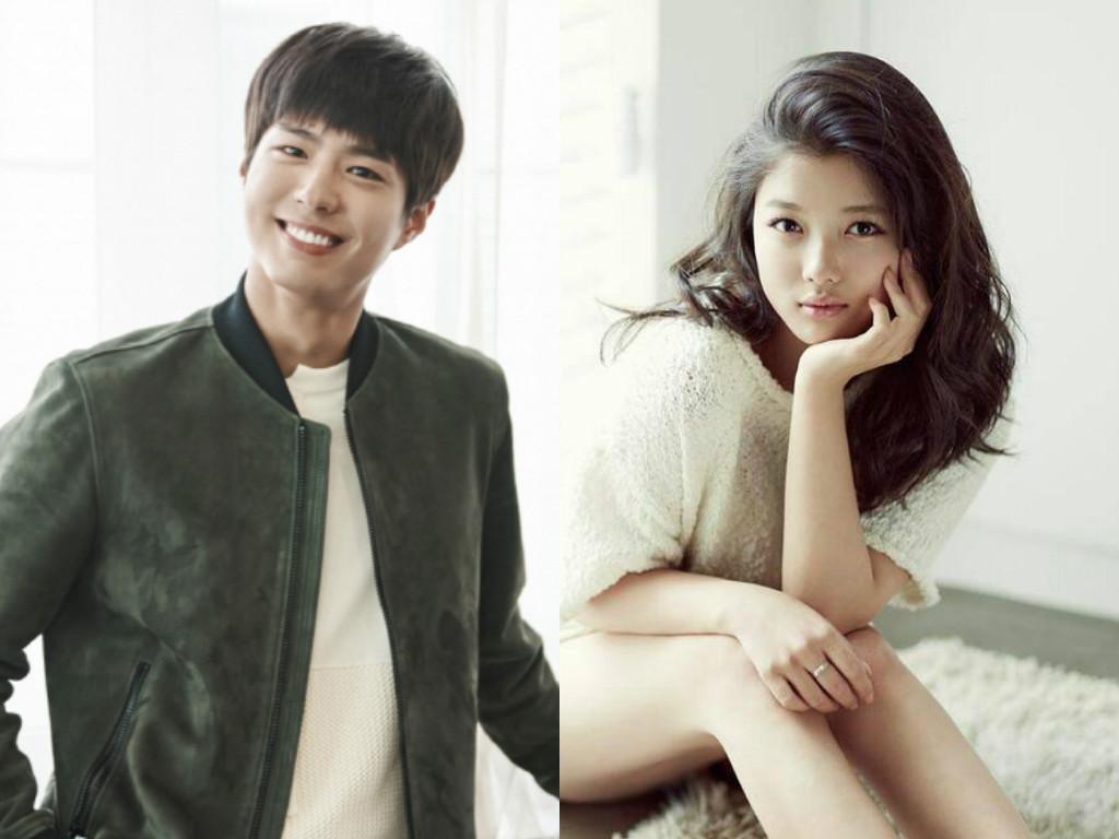 Kim Yoo Jung confirmada para protagonizar con Park Bo Gum próximo drama histórico
